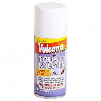 Vulcano Tous Insectes One Shot (150ml)