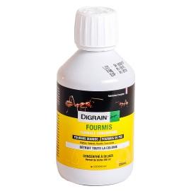 Produit anti-fourmis DIGRAIN formule concentrée (250 ml)