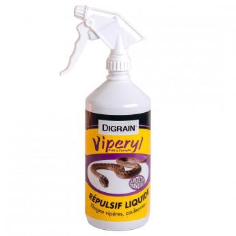 Digrain Viperyl (Répulsif Vipères, Couleuvres, … 1L)