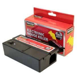 Poste Souris par Électrocution