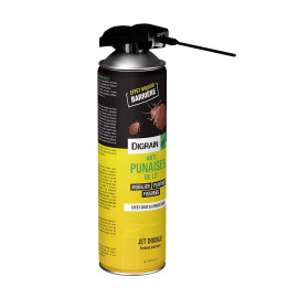 Produit spray Anti punaises de lit Digrain (500 ml)