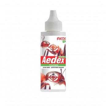 Aedex gel insecticide Fourmis