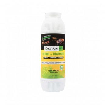 Terre de Diatomée Insecticide Digrain (430g)