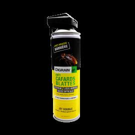Produit spray Anti Cafards et Blattes  Digrain (500 ml)